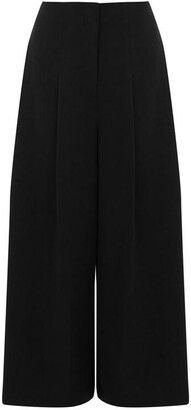 Warehouse Soft Pleat Culottes