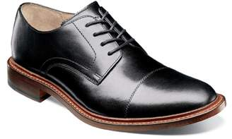 Florsheim Mercantile Cap Toe Oxford