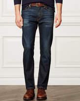 Ralph Lauren Straight-Fit Stretch Jean