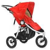 Bumbleride BumblerideTM Indie 3-Wheel Stroller in Red Sand