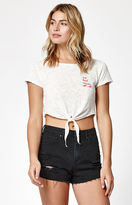 Billabong Chill Side Crop Top