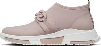FitFlop Heda Heda Chain Slip-On Sneakers