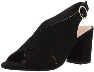 Taryn Rose Women's Lenora Heeled Sandal