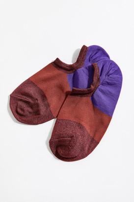 Happy Socks Hysteria By Isa Invisible Sneaker Sock