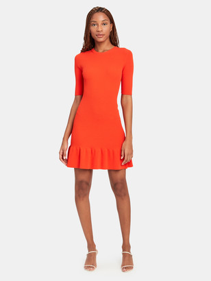 A.L.C. Vance Mini Dress