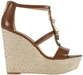 MICHAEL Michael Kors Wedge Shoes Shoes Women