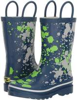 Western Chief Paintball Reflective Rain Boot (Toddler/Little Kid/Big Kid)