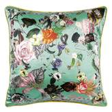 Christian Lacroix Double Jeu Opiat Cushion