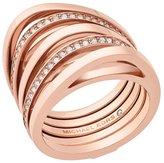 Michael Kors Beyond Brilliant Ring