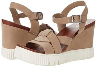 Mia Marcela (Stone) Women's Shoes