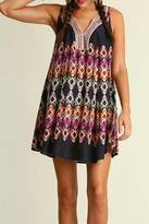 Umgee USA Summer Sunset Dress