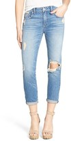 Lovers + Friends Ezra Slim Fit Boyfriend Jean