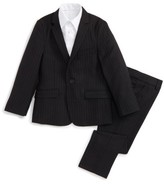 Appaman Toddler Boy's Mod Pinstripe Suit