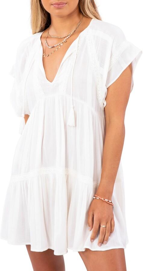 Rip Curl Sweet Mornings Minidress