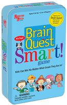 University Games Brain Quest Smart! Game Tin by