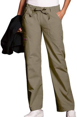 Cherokee Workwear Cherokee 4020 Ladies Cargo Pant - Petite