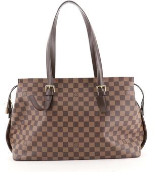 Louis Vuitton Chelsea Handbag Damier