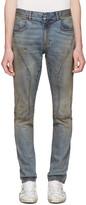 Faith Connexion Indigo Runner Jeans