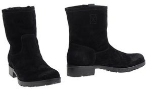 TRIVER FLIGHT Ankle boots