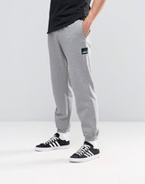 Adidas Originals Eqt Joggers In Grey Ay9234
