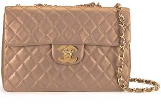 Chanel Pre-Owned 1991-1994 jumbo CC shoulder bag
