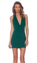 NBD x REVOLVE Late Night Bodycon Dress