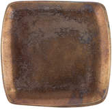 Julia Knight Eclipse Bronze Square Tray - Medium