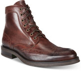 Kenneth Cole Reaction Men's Brace Wingtip Boots