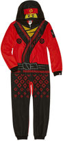 Lego Ninjago One Piece Pajama - Boys 4-20