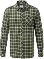 Craghoppers Men's Brigden Check Long Sleeved Shirt