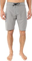 Volcom Men's Lido Heather Mod Board Short
