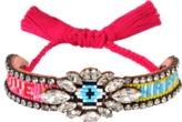 Shourouk Eye Multi Bracelet