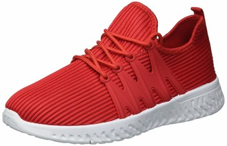 Yoki Lace Up Athletic Sneaker
