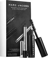 Marc Jacobs Beauty Bestselling Mascara & Gel Eyeliner Set