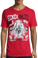 Ecko Unlimited Unltd. Short-Sleeve Ready to Rumble Tee