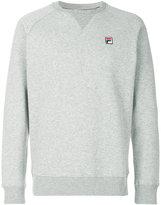 Fila crewneck logo jumper