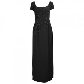 Bob Mackie Black Dress for Women Vintage