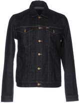 7 For All Mankind Denim outerwear
