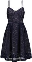 Joie Solandra lace dress