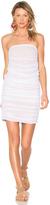 Norma Kamali Shirred Dress & Skirt