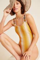 Seea Dana One-Piece Swimsuit