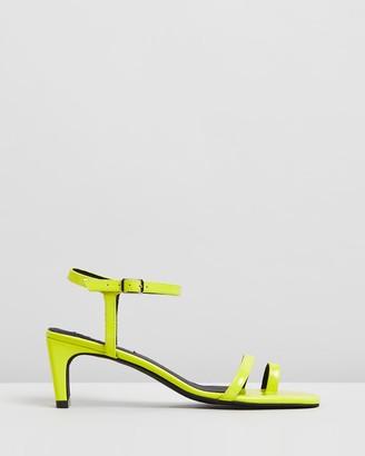 Caverley Matilda Heels