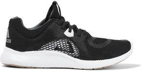 adidas Edgebounce Clima Neoprene-paneled Mesh Sneakers