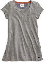 Sperry T-Shirt Pocket Dress