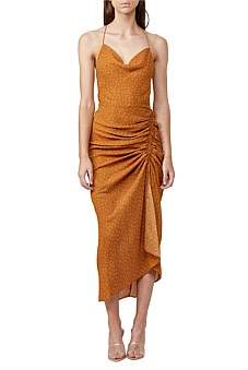 Significant Other Aphelion Dress