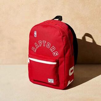Herschel Settlement Backpack Toronto Raptors Red