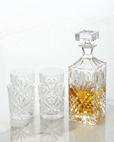 Godinger Dublin Whiskey Set, 5-Piece Set