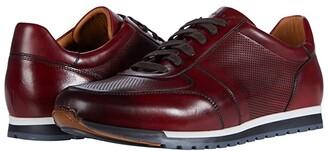 Magnanni Brava (Navy) Men's Shoes
