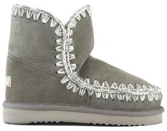 Mou Eskimo 18 Boot Grey