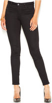 Rachel Roy Jeans, Icon Skinny Black Wash
